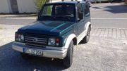 Suzuki Samurai Van Tüv 02