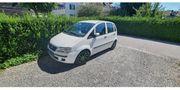 Fiat Idea 1 2 16v