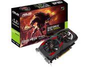 Grafikkarte ASUS Cerberus GeForce GTX