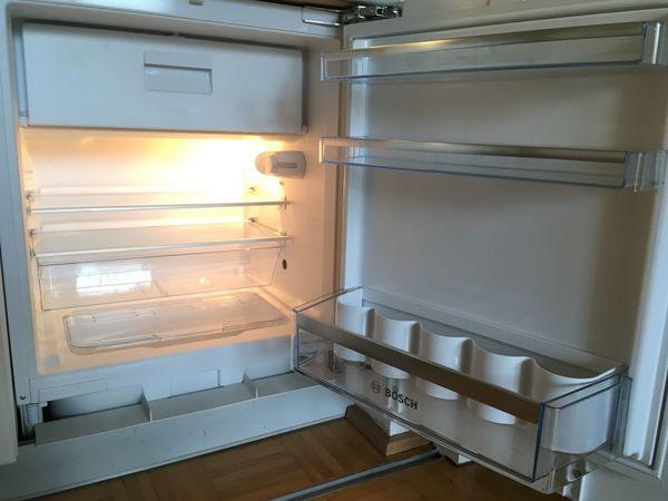 Unterbau integriert Kühlschrank Bosch KUL15A60