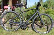 Damen Fitnessrad -Bike Specilized Sirrus