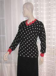 Classic Inspirationen Pullover mit hellen