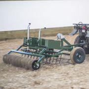 PADDOCK EGGE ATV QUAD Pferde