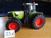 Class Tracktor Atles 936 RZ