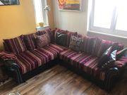 Couch Sofa Kolonialstil zu verkaufen