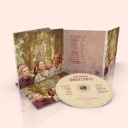 Mitsing CD ist da Neu