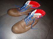 Nebulus Boot Schuhe Stiefel Winterstiefel