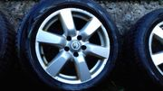 Nissan XTrail-Winterräder
