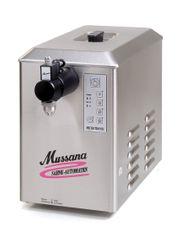 Mussana Sahnemaschine 4 Liter Boy
