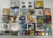 Pokemon Spiele-Sammlung