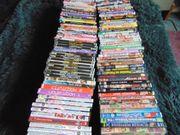 103 x Erotik - DVDs - Sammlung