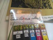 1 CANON FGI 5 CL18