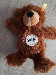 Steiff Teddy Charly