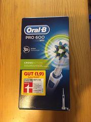 Oral B Pro 600 Neu