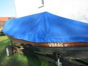 Gondel Motorboot
