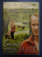 Inkl Versand Emmas Glück DVD