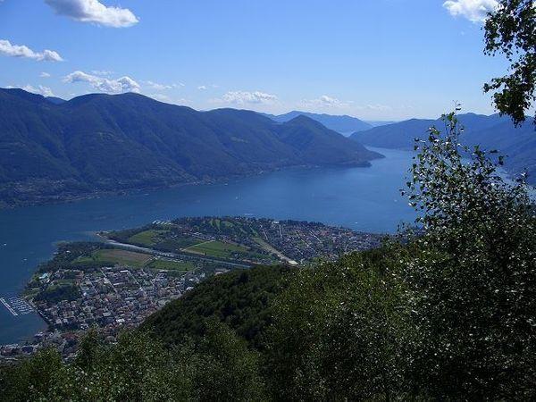 Schweizer Geschäftssitz Zweigniederlassung in Locarno