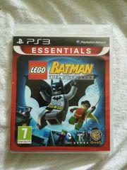 Batman Lego Spiel Für die
