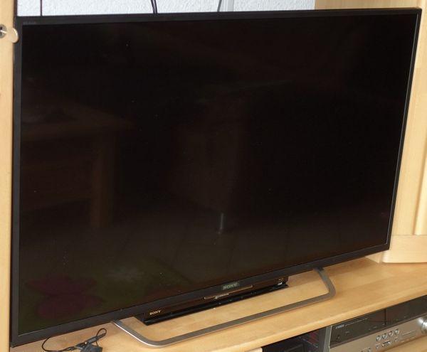 Sony LED 4K TV KD-49XD7005