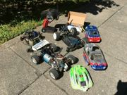RC Buggy 1 18