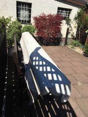 Markise Kasettenmarkise mit Kurbel Sonnenschutz