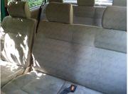 2er Sitz Fußmatten VW T4