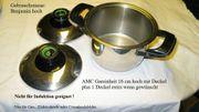 AMC Verschiedene AMC Produkte aus