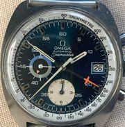 Omega chrono 1971 Automatik