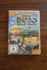 Bob der Baumeister - Der Dino-Spasspark