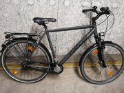 NEU Carver Herren Fahrrad 28