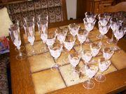 24 Gläser Set von Walther
