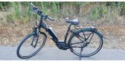 Gudereit EC-5 Damen e-bike 28