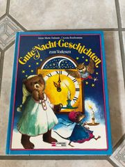 Gute Nacht Geschichten Buch