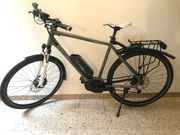GHOST Andasol X5 Bosch E-Bike