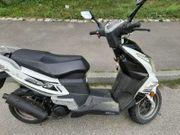 Motorroller 50er SACHS SX1