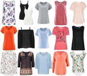 Restposten Textilien Kleidung Großhandel Insolvenzen