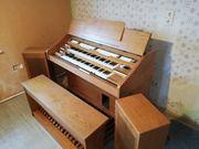 Orgel liebhaberstück zu verkaufen