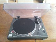 Technics SL-1210 mk2 inkl Ortofon