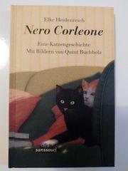 Katzengeschichte Nero Corleone