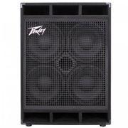 Bassbox - Peavey PVH 410 - fast