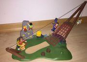 Playmobil Spielplatz 4015
