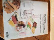 Küchenmaschine Marke Bosch