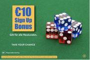 10 Wett Casino Gutschein Kostenlos