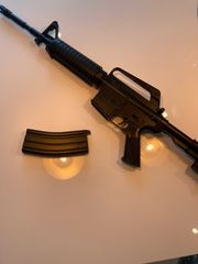 Airsoft M16