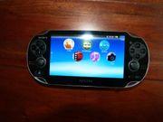 Sony Playstation Vita PSV mit