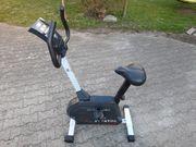 Kettler Heimtrainer Fahrrad Stratos Trainingsgerät