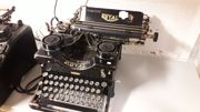 Alte Royal Schreibmaschine