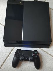 Playstation 4 500gb Sony Controller