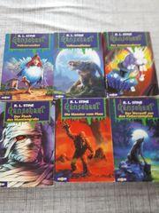14 Bücher Verschiedene