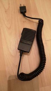 Amateurfunk ICOM Original HM-46 Lautsprecher